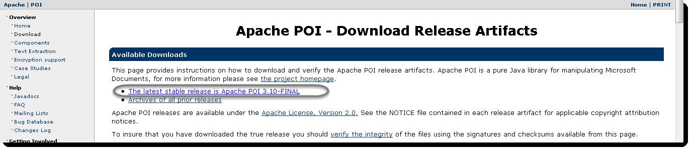 Apache-POI-2