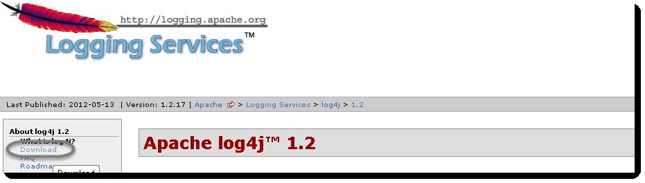 Download-Log4j-2